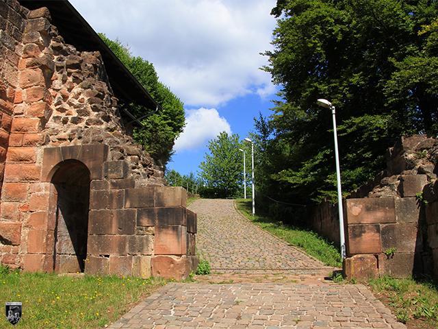 Burg Lemberg