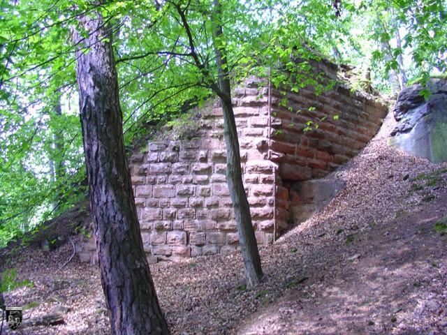 Burg Lichtenstein in Rheinland-Pfalz
