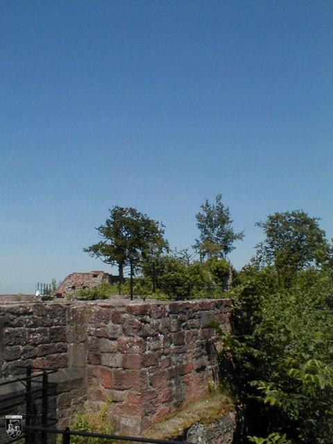Burg Lindelbrunn