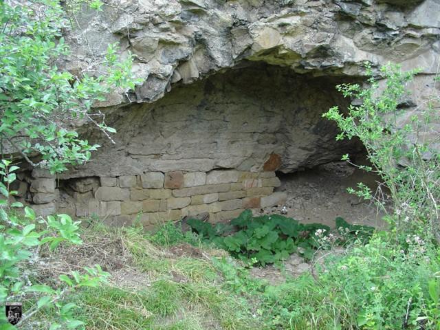 Burg Lewenstein, Lewinstein, Löwenstein
