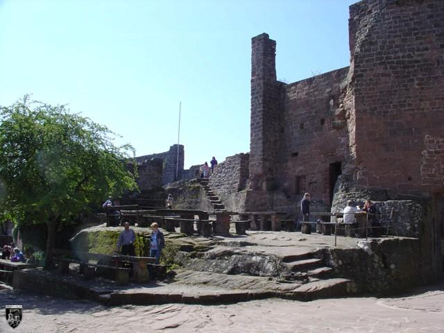 Burg Madenburg