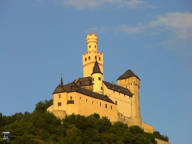 Burg Marksburg
