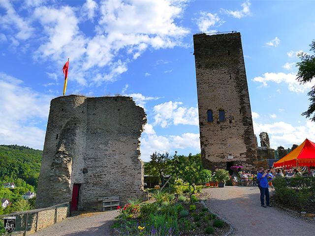 Burg Metternich
