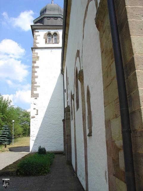 Burg Michelsburg, Remigiusburg