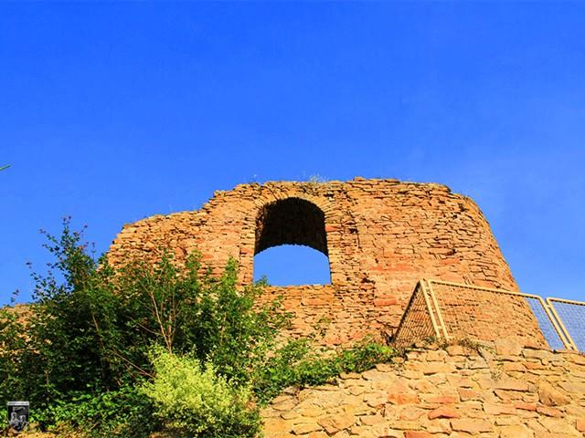 Burg Montfort