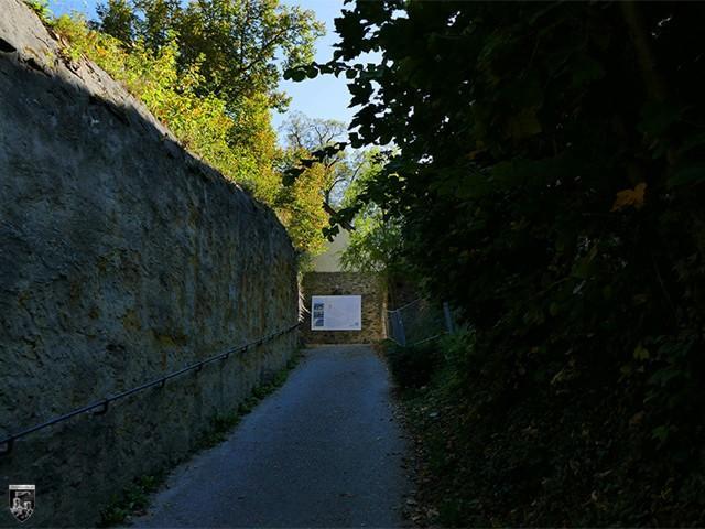 Burg Nassau
