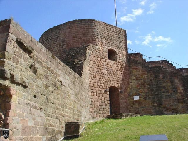 Burg Neuleiningen
