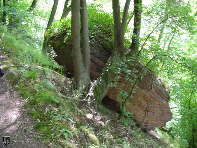 Burg Nonnenfels