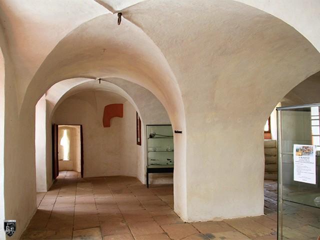 Burg Pfalzgrafenstein, Pfalz bei Kaub