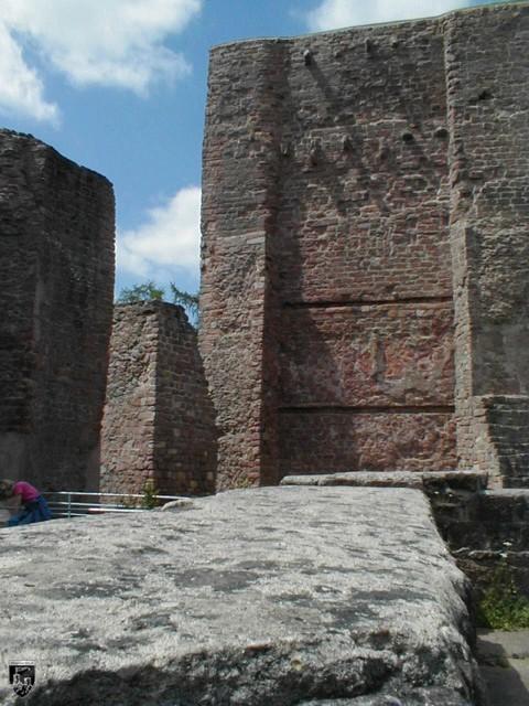 Burg Ramburg
