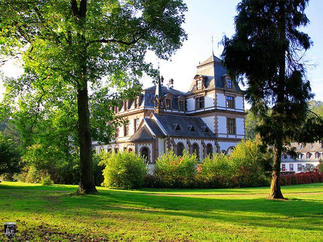 Schloss Ahrental in Rheinland-Pfalz