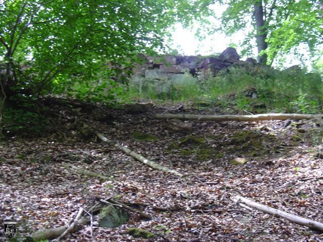 Burg Schlosseck