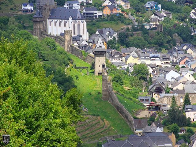 Burg Schönburg