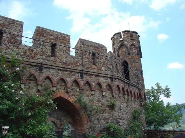 Burg Sooneck