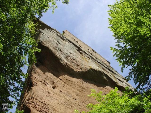 Burg Spangenberg