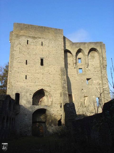 Burg Sporkenburg