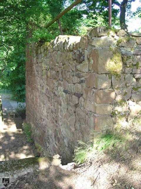 Burg Stauf