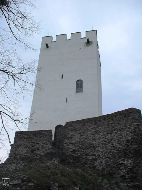 Burg Sterrenberg