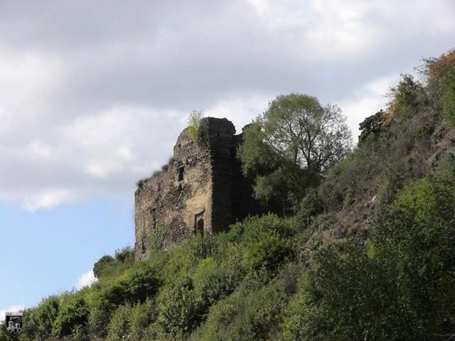 Burg Trutzeltz, Balduineltz in Rheinland-Pfalz
