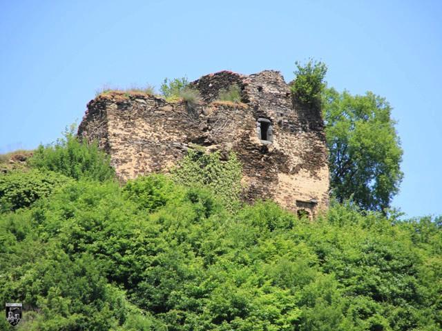 Burg Trutzeltz, Balduineltz