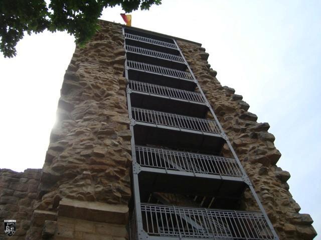 Burg Wachtenburg