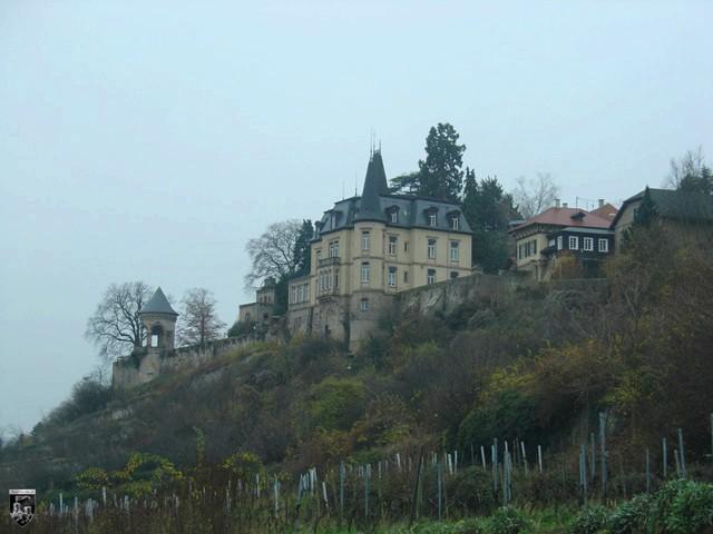 Burg Winzigen, Hardt in Rheinland-Pfalz
