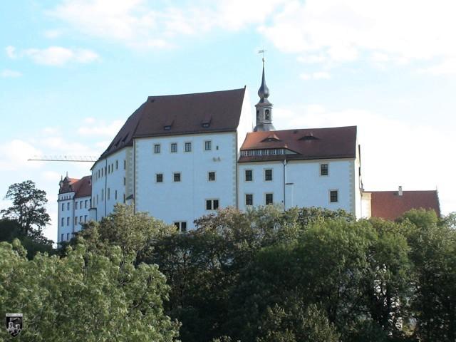 Burg Colditz