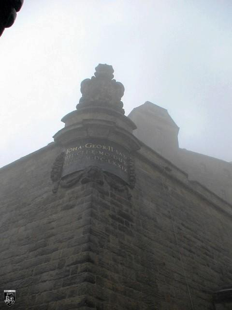 Burg & Festung Königstein