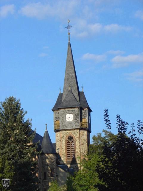 Burg Kohren, Kohren-Salis