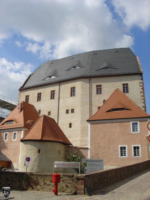 Burg Mildenstein, Leisnig