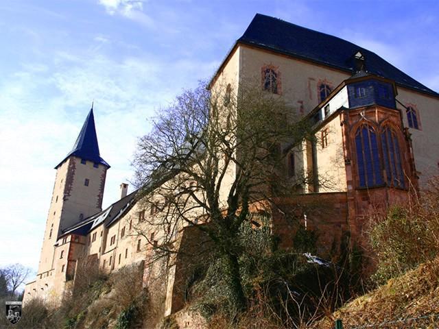 Burg Rochlitz