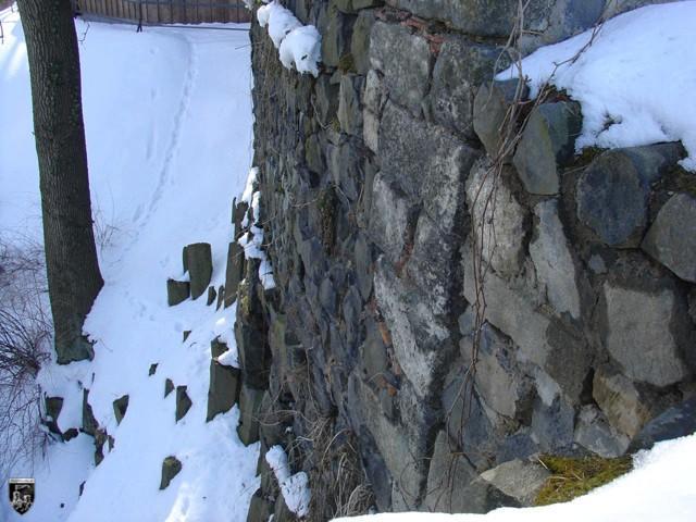 Burg Stolpen