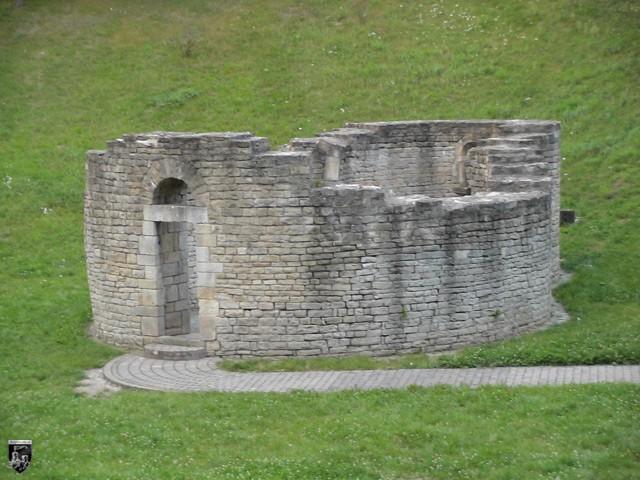 Burg Wiprechtsburg