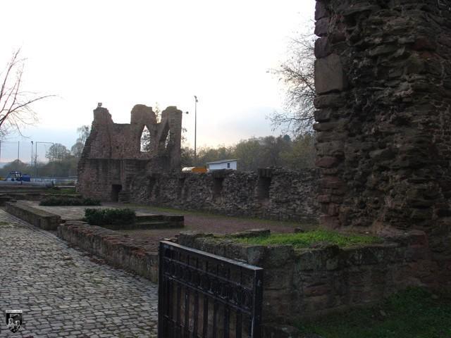 Burg Bucherbach