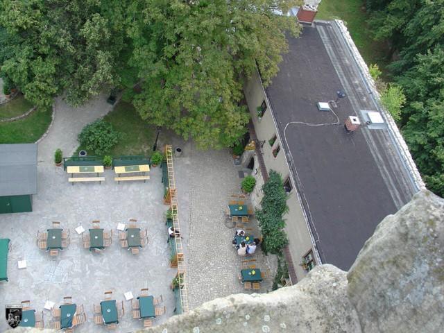Burg Eckartsburg