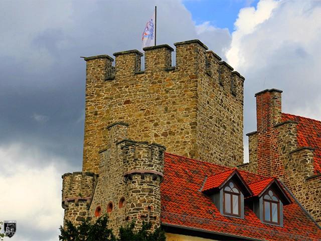 Schloss Flechtingen