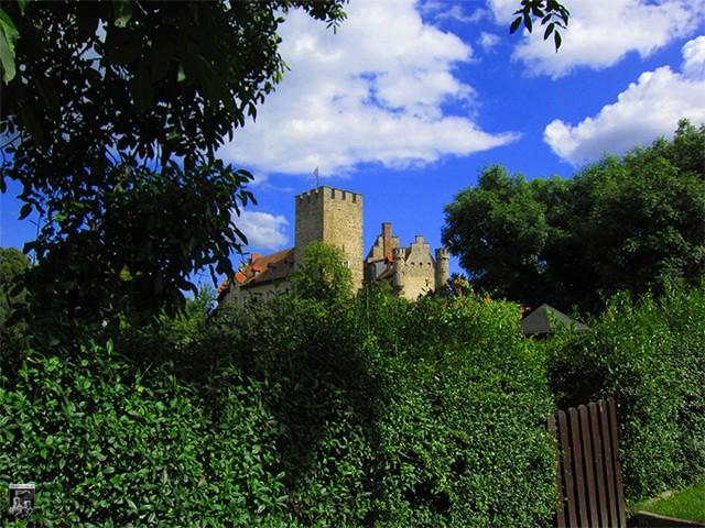 Burg Flechtingen