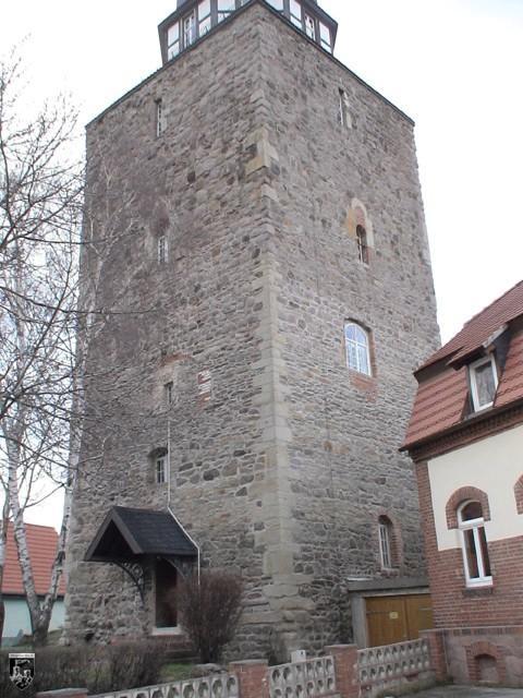 Burg Gröbzig