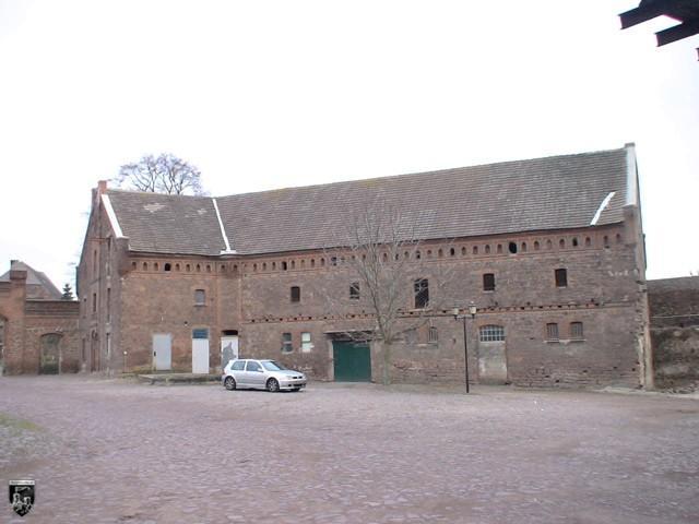 Burg Krosigk
