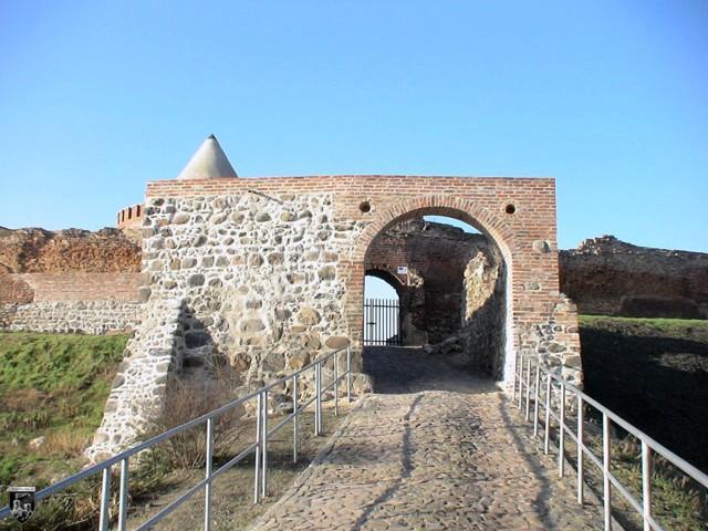 Burg Lindau