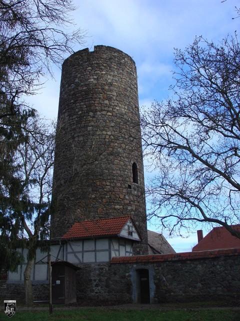 Burg Loburg