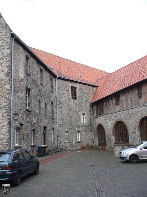 Burg Oebisfelde