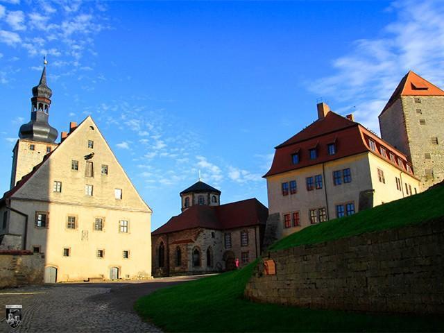 Burg Querfurt
