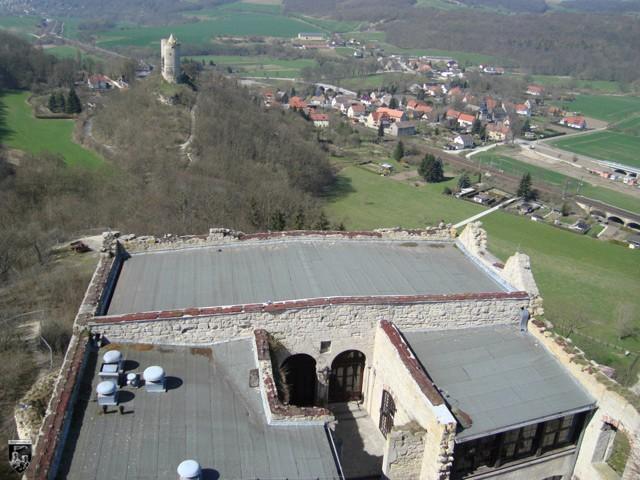Burg Rudelsburg