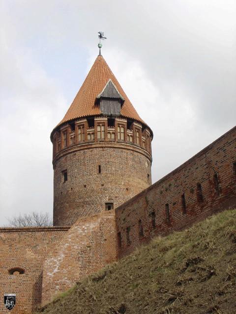 Burg Tangermünde