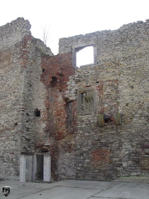 Burg Weferlingen