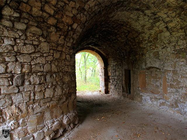 Burg Wendelstein