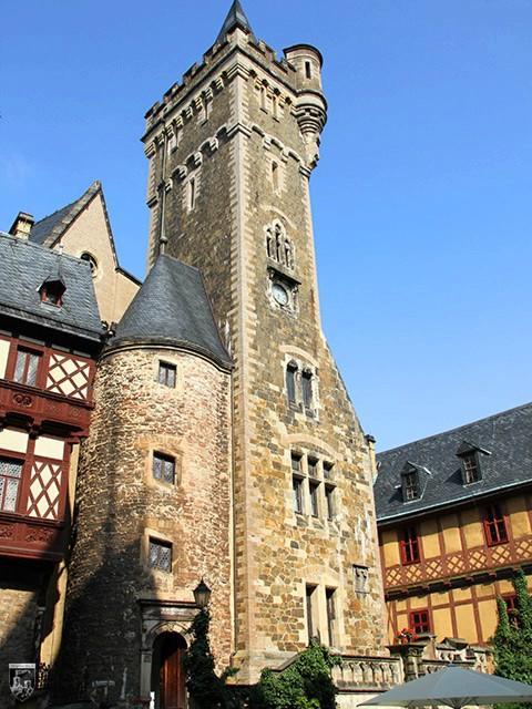 Burg Wernigerode