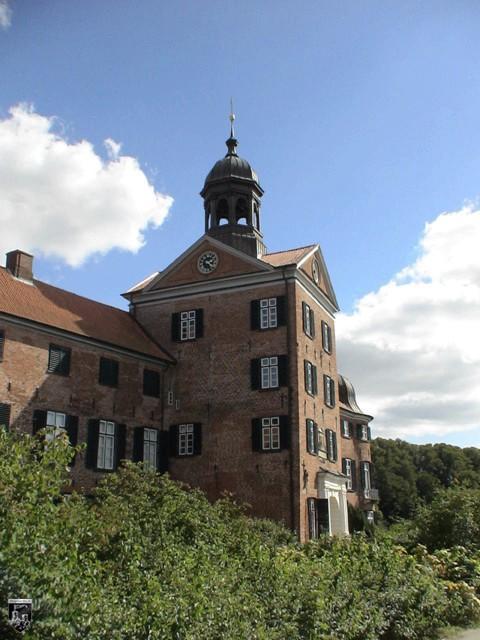 Burg Eutin