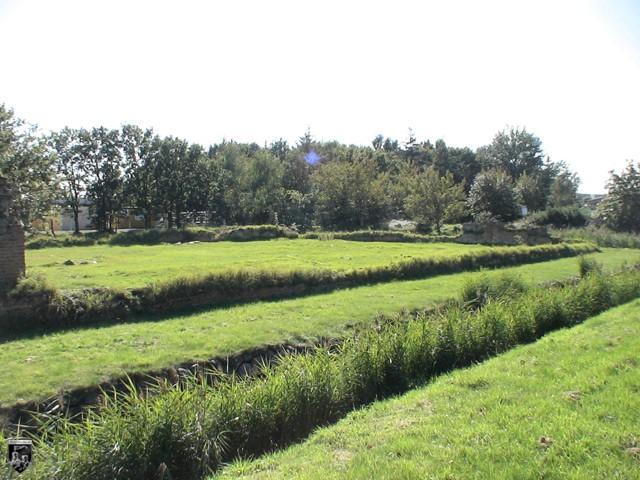 Burg Glambeck
